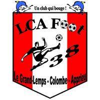 LCA foot