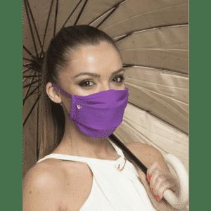 Masques réutilisables personnalisables